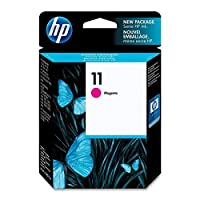 HP 11 Magenta Original Ink Cartridge (C4837A) [並行輸入品]