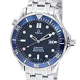 [オメガ]OMEGA 腕時計 シーマスター300m プロフェッショナルクォーツ 2541-80 メンズ 中古