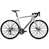 メリダ(MERIDA) ロードバイク SCULTURA DISC200 シルクチタン AMSD02449-ES42 47サイズ