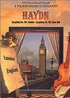 HAYDN Sym.Nos.104&103 London