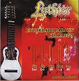 チャランゴ弦セット LUTHIER ルシエル(ブラック) / INS-STG-LUT-NEGRO [アルゼンチン製] 正規品 新品 フォルクローレ アンデス音楽