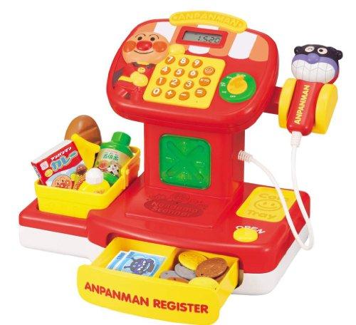 お店屋さんごっこに!子供にプレゼントしたい、おもちゃのレジスターは?