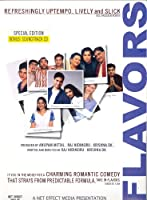Flavors (Hindi Film / Bollywood Movie / Indian Cinema / DVD)