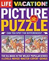 Life: Picture Puzzle Vacation