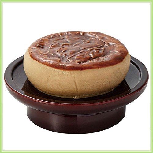 食品サンプル 和菓子 月餅(げっぺい)