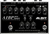 ALBIT / A1BP pro MARK II BASS PRE-AMP アルビット ベースプリアンプ