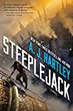 Steeplejack: Book 1 in the Steeplejack series (English Edition)