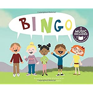 Bingo (Sing-Along Songs)