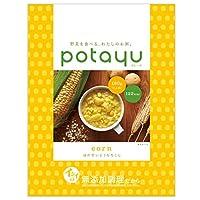 野菜を食べるお粥 石井食品 potayu corn(ぽたーゆ こーん)
