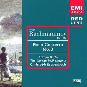 Rachmaninov:Bartok:Piano