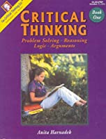 Critical Thinking: Book 1