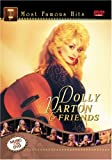 DOLLY PARTON & FRIENDS [DVD] SIDV-09004