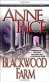 Blackwood Farm (Vampire Chronicles)