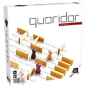 Gigamic ギガミック Quoridor コリドール (正規輸入品)