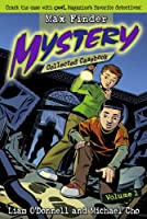 Max Finder Mystery Collected Casebook 1