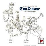 R.シュトラウス:交響詩「ドン・キホーテ」&祝典前奏曲 他