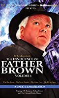 The Innocence of Father Brown: The Blue Cross / The Secret Garden / The Queer Feet / The Flying Stars