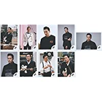 長瀬智也 TOKIO クモ PV 撮影 公式写真 個人 9枚セット 8/30 最新
