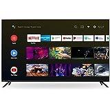 CHIQ - U43H10-43 inch 4K UHD Android Smart TV 2020 Model