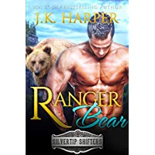 Ranger Bear: Riley (Silvertip Shifters Book 2)