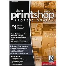 PrintShop 4 Professional