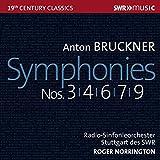 Symphonies 3 4 6 7 & 9