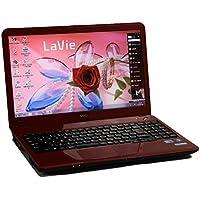 [ ワケアリ / 中古ノートパソコン / Microsoft Office Personal 2010 ] NEC LaVie LS550/D Windows7 15.6インチ Core i5 M480 2.67GHz メモリ4GB HDD640GB [ BD-REドライブ / 無線LAN搭載 ]