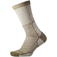Thorlos Unisex OEXU Outdoor Explorer Thick Padded Crew Sock
