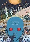 ファンタスティック・プラネット/LA PLANETE SAUVAGE