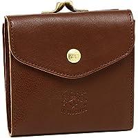 [イルビゾンテ] 折財布 レディース IL BISONTE C0423 P 846 ブラウン [並行輸入品]