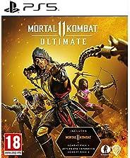 Mortal Kombat 11 Ultimate, PlayStation 5