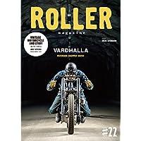 ROLLER MAGAZINE(ローラーマガジン)Vol.22 (NEKO MOOK)