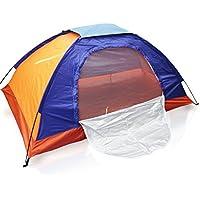 テント ワンタッチテント 2人用 3人用 ツーリングテント ドームテント
