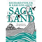 Saga Land: The Island Stories at the Edge of the World