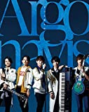 きっと僕らは/火花散ル【Blu-ray付生産限定盤Btype(Argonavis ver.)】