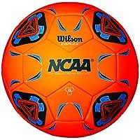 Wilson NCAA Copia IIオレンジサッカーボール( 3 )