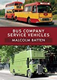 Bus Company Service Vehicles