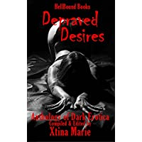 Depraved Desires: Volume 1 (English Edition)