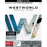 Westworld: S2