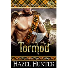 Tormod (Immortal Highlander Book 4): A Scottish Time Travel Romance