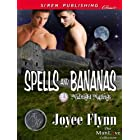 Spells and Bananas [Midnight Matings] (Siren Publishing Classic ManLove)