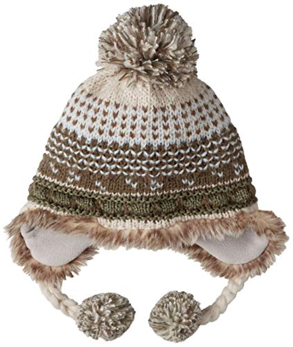 過去爬虫類ドナウ川[フェニックス] 帽子 ビーニー レディース PH868HW70