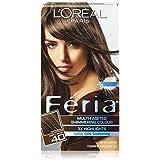 Feria Espresso,40 Deeply Brown/Espresso by L'Oreal Paris Hair Color [並行輸入品]