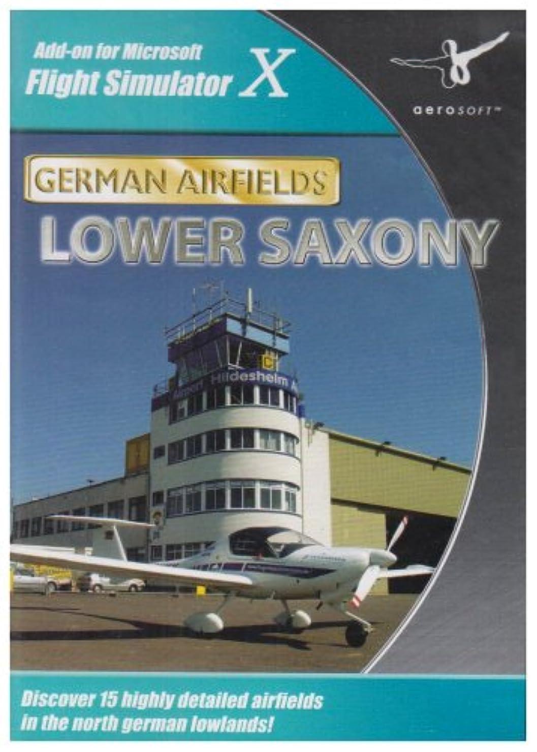 情熱ファウル配送german airfields 3 (PC) (輸入版)