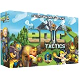 Gamelyn Games Tiny Epic Tactics Game