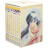 きまぐれオレンジ☆ロード The Series テレビシリーズ DVD-BOX