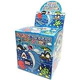 【つかみどり】カプセル おもちゃ つかみどり ミニミニ海の生きものあつめるんです 景品60個入
