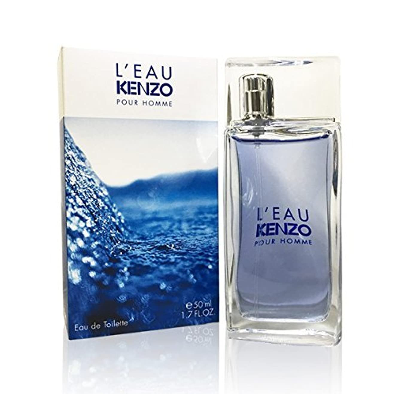 【ケンゾー 香水】ローパ ケンゾー プールオム 100ML (新ボトル) 【並行輸入品】