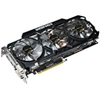 GIGABYTE グラフィックボード GEFORCE GTX 770  2GB PCI-Express GV-N770OC-2GD