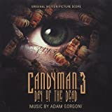Candyman 3: Day of the Dead (Original Motion Picture Score)